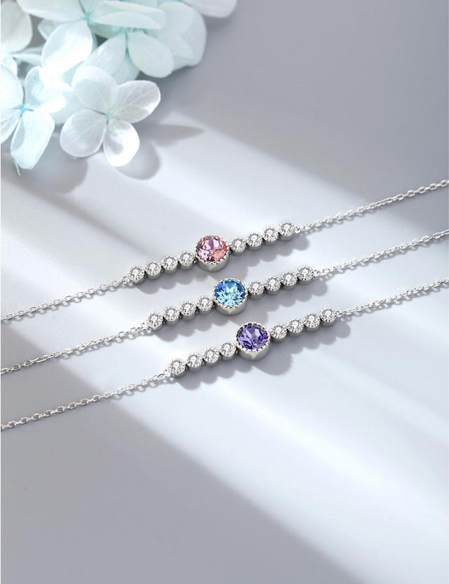 海洋之星S925純銀手鍊/飾品