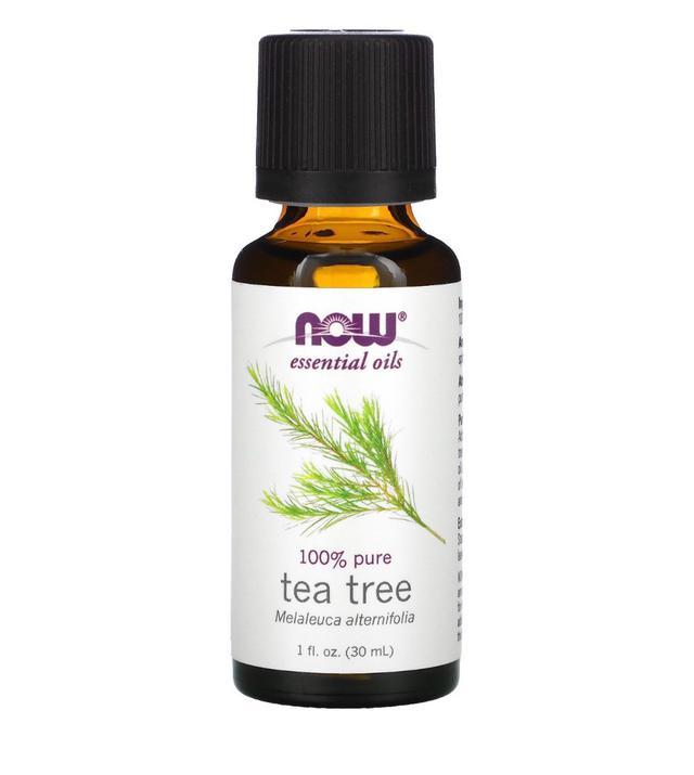 【NOW】Tea Tree Oil 天然茶樹純精油(30 ml)
