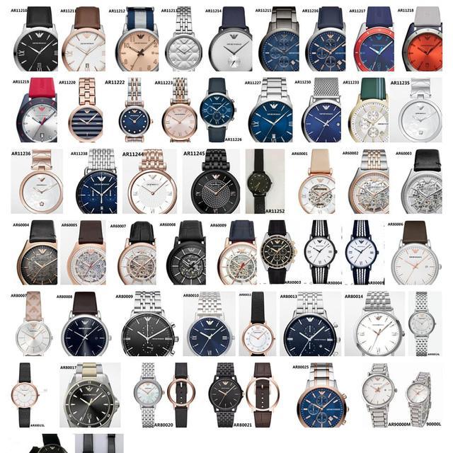 MK 阿瑪尼 CK BOSS 手錶目錄 一手貨源!手錶批發