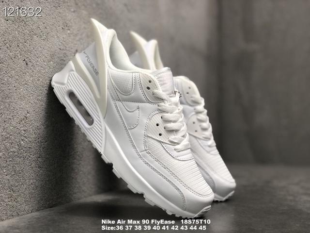 耐克 Nike Air Max 90 FlyEase OG  貨號:CU0814