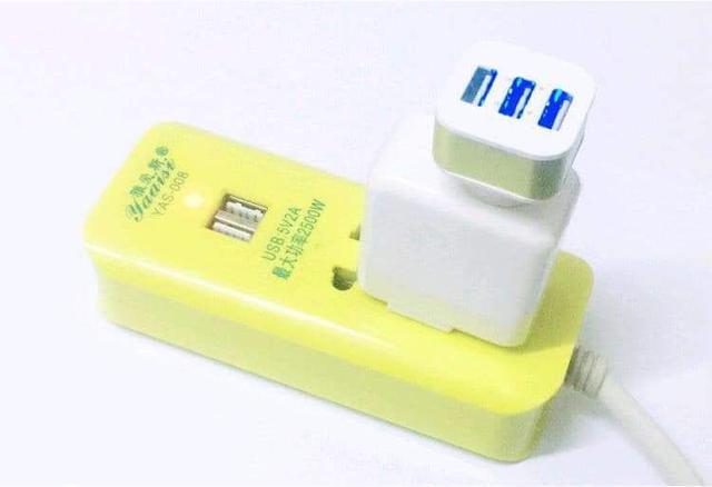 (預購s)一對三USB擴充器