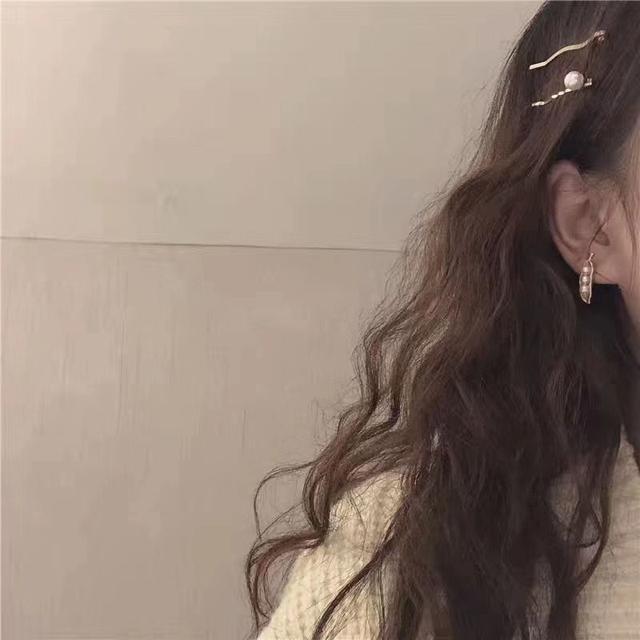 I廠-925純銀針晚豌豆款-選色