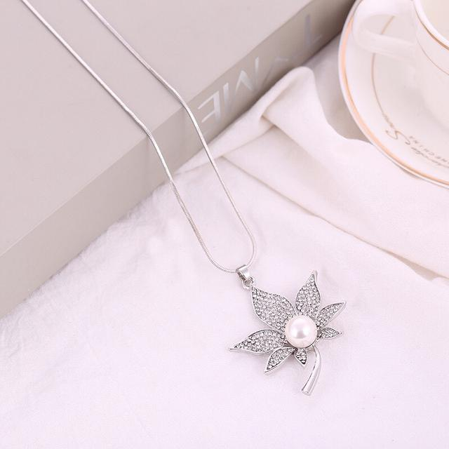 韓版奢華項鍊