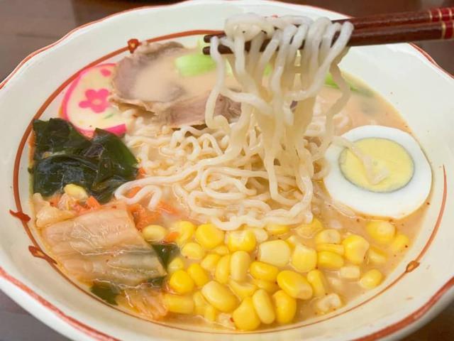 低溫-日式拉麵料理包