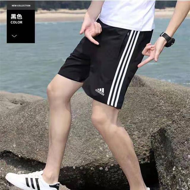 阿迪短褲專櫃最新款
