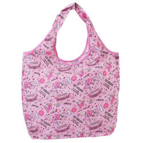 美樂蒂 MELODY 折疊 環保袋 購物袋