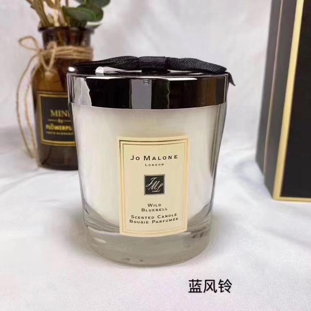 一比一专柜版本,祖马龙香薰蜡烛200g