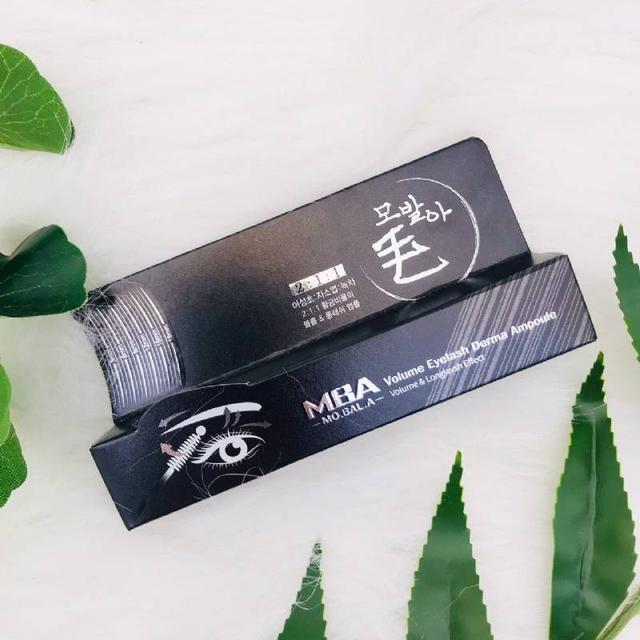 韓國育毛專門 睫毛增長液