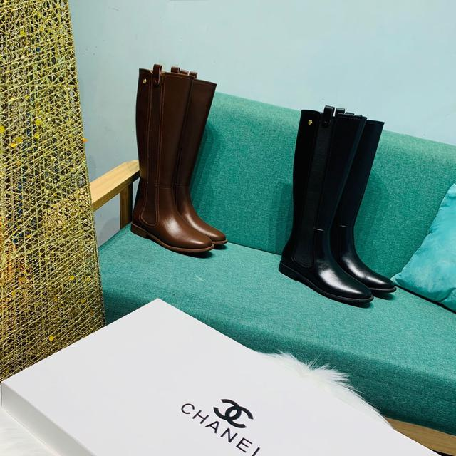 小香長短靴👢上新啦顏色:黑、棕下單備注尺寸