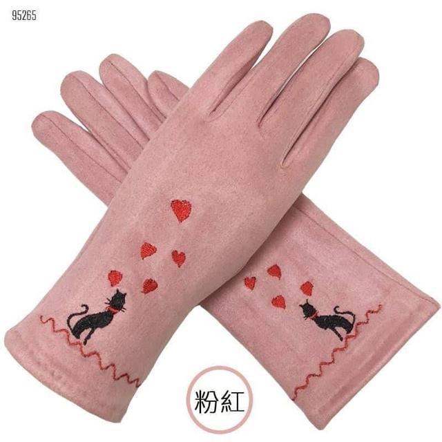 爆款高品質冬季觸屏保暖手套