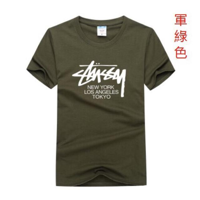 男生短袖T恤M-5XL 薄款