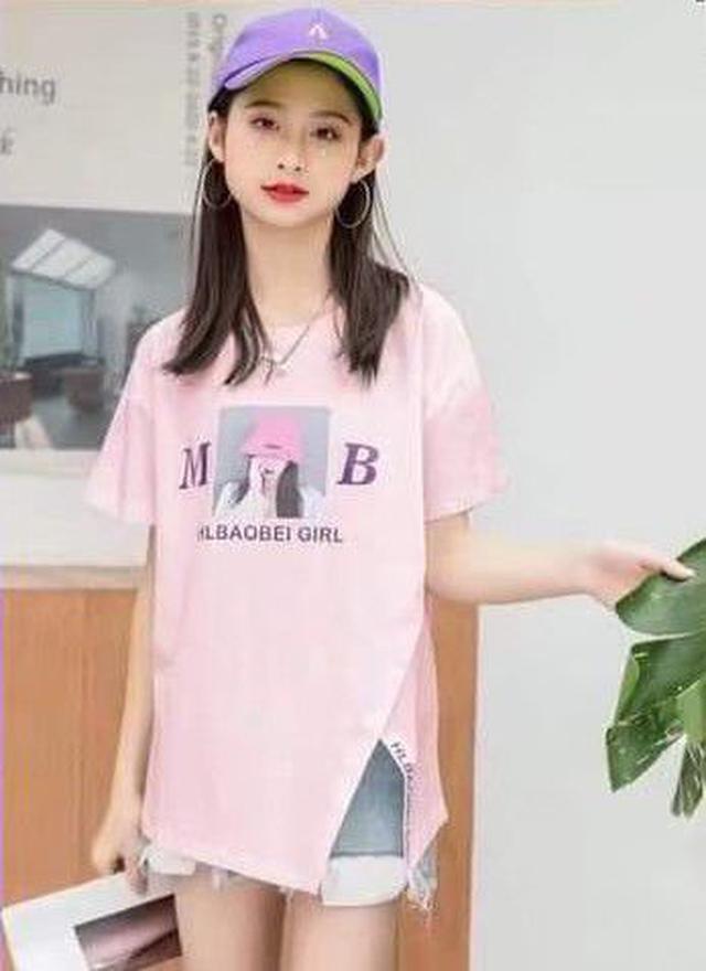 【現貨】韓版開叉上衣