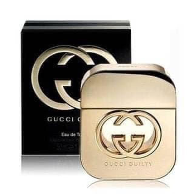 Gucci 罪愛女性淡香水