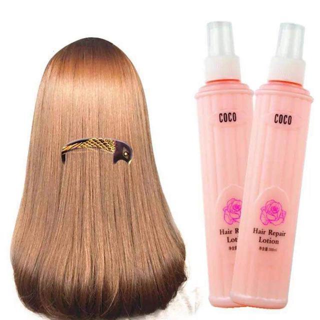 (預購S) Coco玫瑰營養護髮精華液