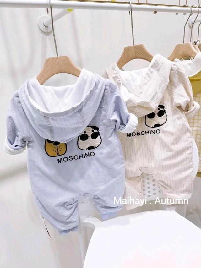 獨家 韓版 可愛寶寶衣
