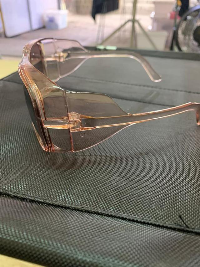 MIT防疫大框護目鏡