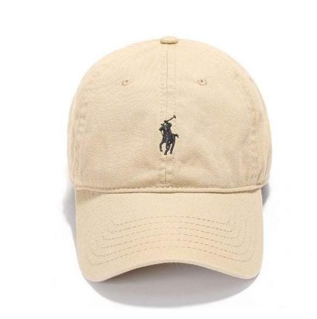 (預購S) H228 - 男女polo款防曬鴨舌帽