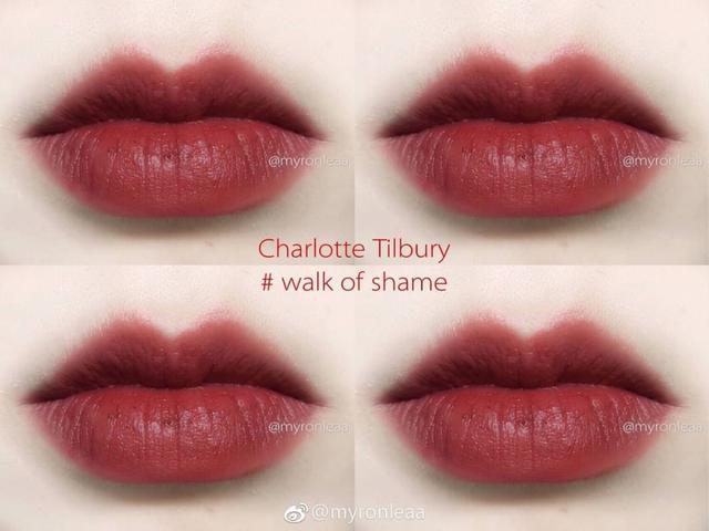 Charlotte Tilbury 唇膏加唇線筆