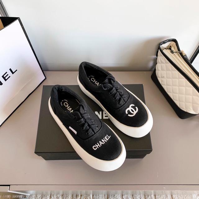 chane*小香女鞋