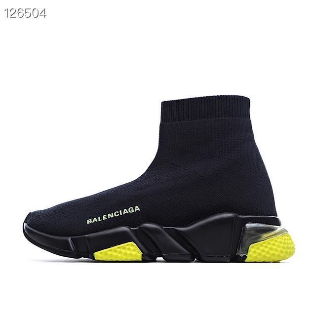 毒GET版公司貨巴黎世家氣墊襪子鞋 【BALEN】