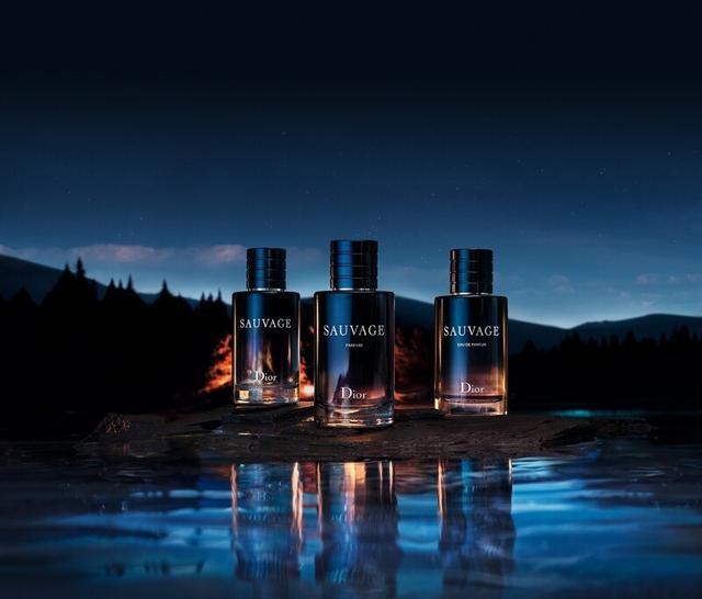Dior 迪奧 曠野之心男性淡香水