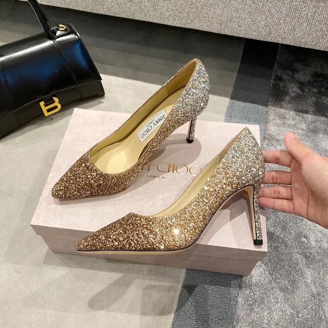 jimmy choo  高跟鞋