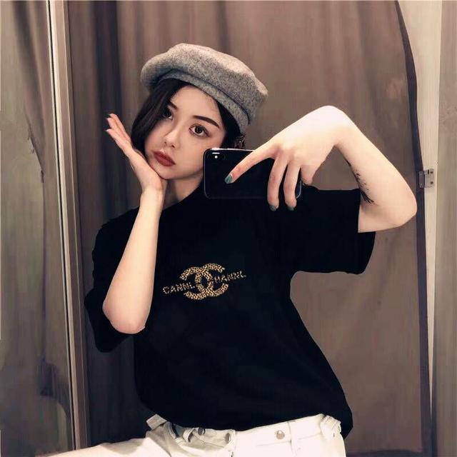 豹紋印花寬松T恤  30號結單