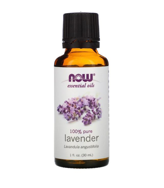Lavender Oil 純薰衣草精油 (30 ml)